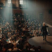 Doctor Who: una scena dell'episodio The Pilot, decima stagione