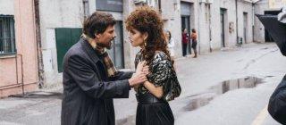 Di padre in figlia: Domenico Diele e Matilde Gioli