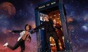 Doctor Who: La stagione 10 inizia all'insegna del brivido