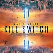 Locandina di Kill Switch
