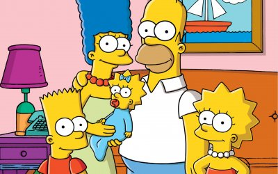 I Simpson: 20 cose che (forse) non sapete sulla famiglia gialla della tv