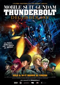 Mobile Suite Gundam Thunderbolt: December Sky in streaming & download
