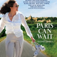 Locandina di Paris Can Wait