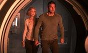 """Passengers, Chris Pratt: """"Le critiche al film mi hanno sorpreso"""""""