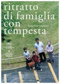 Ritratto di famiglia con tempesta in streaming & download
