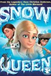 Locandina di La regina delle nevi