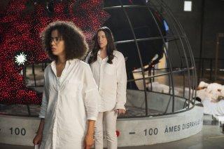 The Leftovers: Liv Tyler in una foto della terza stagione