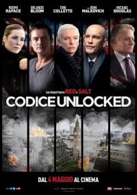 Codice Unlocked – Londra sotto attacco in streaming & download