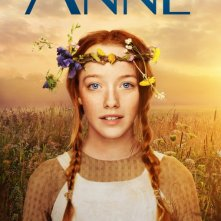 Anne: il poster della serie