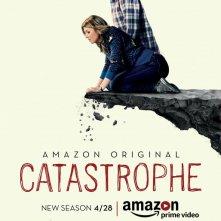 Catastrophe: un poster della terza stagione