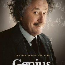 Genius: un manifesto per la prima stagione