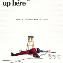 Im Dying Up Here: il poster della serie