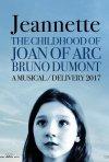 Locandina di Jeannette