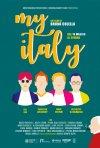 Locandina di My Italy