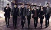 Shadowhunters: la serie ottiene il rinnovo per una terza stagione