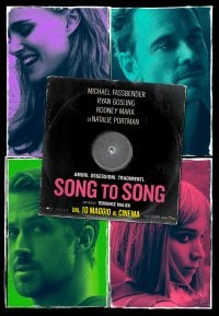 Song to Song in streaming & download