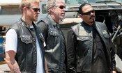 Sons of Anarchy: svelate le prime scene dello spinoff Mayans MC