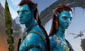 Avatar: i quattro sequel hanno una data d'uscita ufficiale!