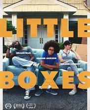 Locandina di Little Boxes