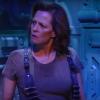 Alien: Sigourney Weaver torna nei panni di Ripley in un divertente sketch (VIDEO)
