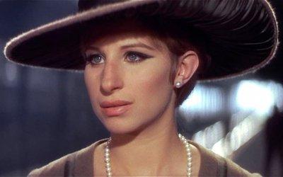 "Barbra Streisand: cinque grandi ruoli di un'eterna ""funny girl"""