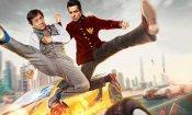Kung Fu Yoga: Jackie Chan come Indiana Jones? Non scherziamo