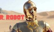Star Wars: Sam Esmail da Mr. Robot allo spin-off su Obi-Wan Kenobi?