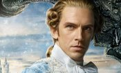 La Bella e la Bestia 2, Dan Stevens disponibile al sequel Disney