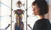 Ant-Man: nel sequel Evangeline Lilly sarà la versione finale di Wasp
