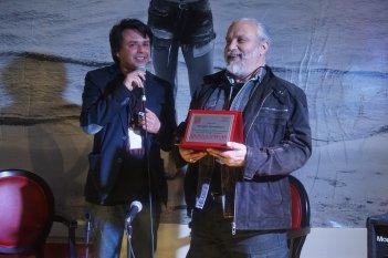 Sergio Stivaletti ospite al FiPiLi Horror Festival