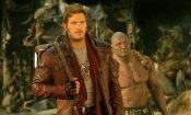 Guardiani della Galassia 3, uno dei personaggi si scoprirà gay? James Gunn risponde