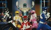 Power Rangers: gli attori della serie anni '90 delusi dal reboot