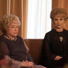 Feud: Catherine Zeta-Jones e Kathy Bates