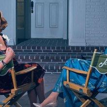 Feud: Susan Sarandon con Jessica Lange