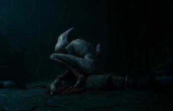 Alien: Covenant - Una terrificante foto del film