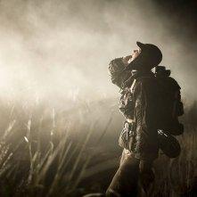 Alien: Covenant, Katherine Waterston in una scena del film
