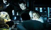 Alien: Covenant, intervista a Fassbender e clip esclusiva dagli extra del DVD