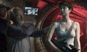 Alien: Covenant, nuove immagini del set nello spot dello speciale HBO