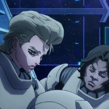 Mobile Suite Gundam Thunderbolt: December Sky, un'immagine del film animato