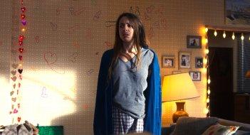 Qualcosa di troppo: Audrey Dana in una scena del film