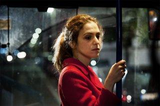 Sole, cuore, amore: Isabella Ragonese in un'immagine del film