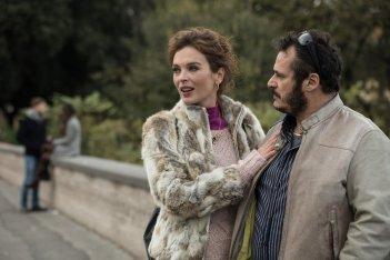 Tutto quello che vuoi: Andrea Lehotská e Antonio Gerardi in una scena del film