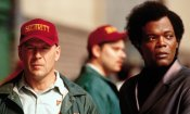 Shymalan svela sequel di Split-Unbreakable con Bruce Willis e Samuel L. Jackson