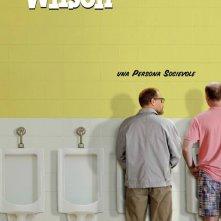 Locandina di Wilson
