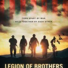 Locandina di Legion of Brothers