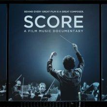 Locandina di Score: A Film Music Documentary