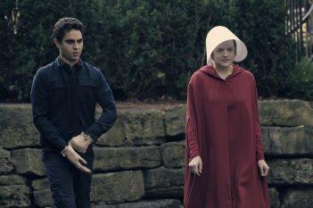 The Handmaid's Tale: una sequenza dell'episodio Birth Day