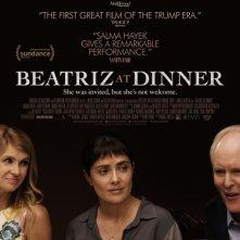 Locandina di Beatriz at Dinner