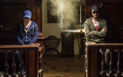 """Vincenzo Alfieri e Lino Guanciale diventano I Peggiori: """"Un film di cuore immaginato a 16 anni"""""""