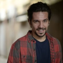 I peggiori: il regista e attore Vincenzo Alfieri in un'immagine promozionale